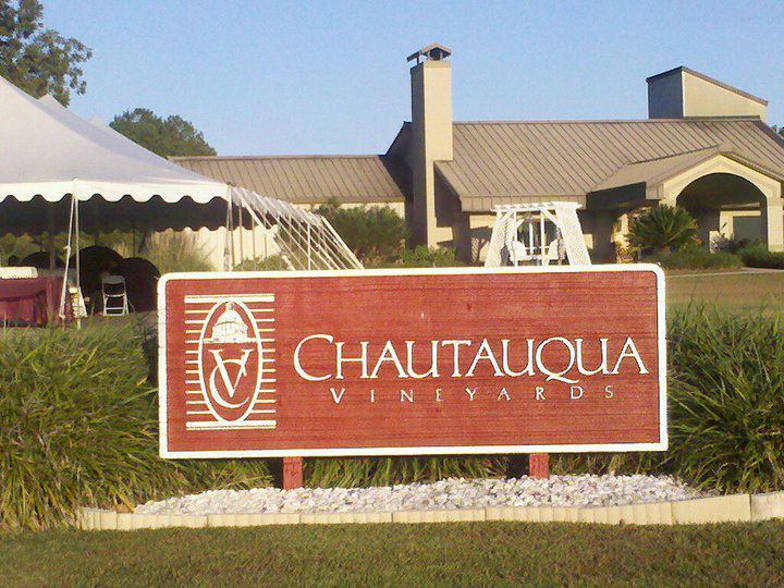 Chautauqua Vineyards
