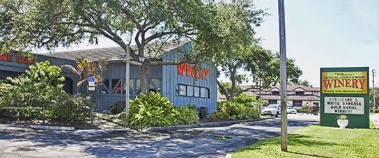 Florida Orange Groves, Inc. & Winery