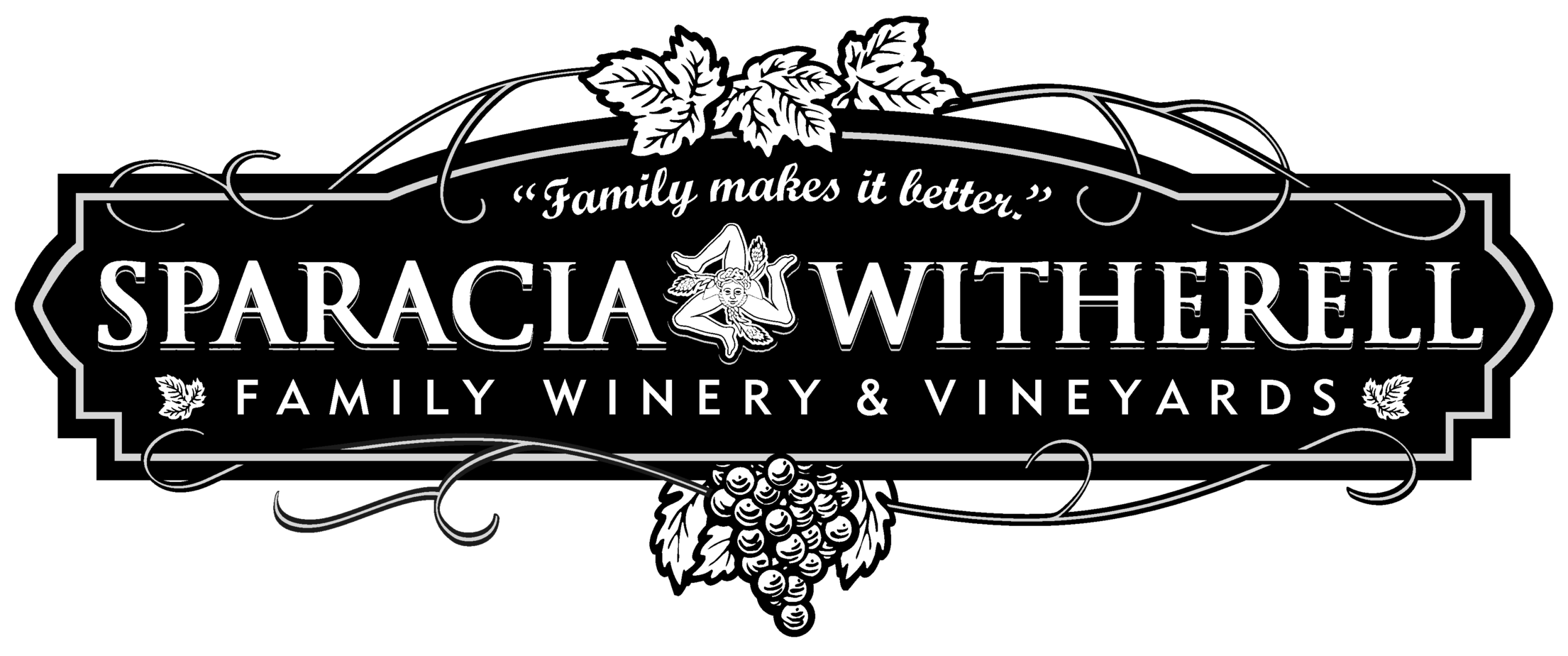 Sparacia-Witherell Family Winery